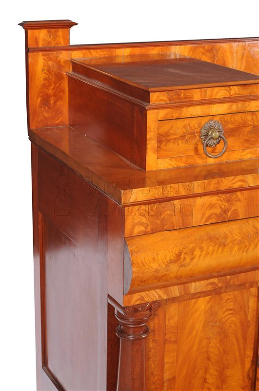 Empire satinwood server