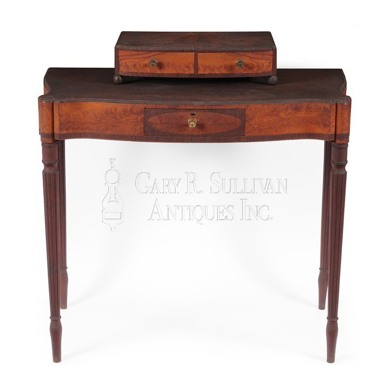 Salem dressing table