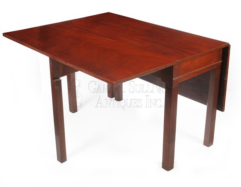 John Townsend dining table