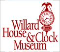 Willard House & Clock Museum