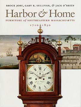 Harbor & Home: Furniture of Southeastern Massachusetts