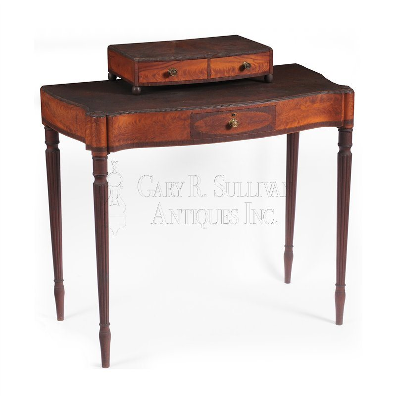 William Hook dressing table